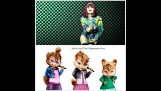 Jessie J - Domino  Alvin And The Chipmunks Version