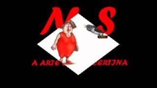 Grupo Musical MS - A minha prima tem..
