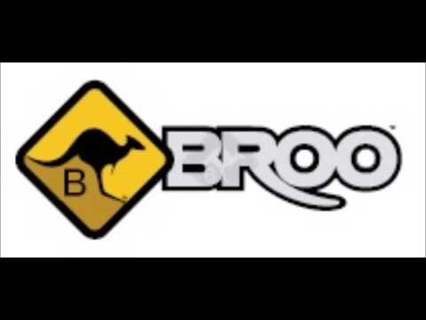 Broo featured on 3AW on 17th February 2017