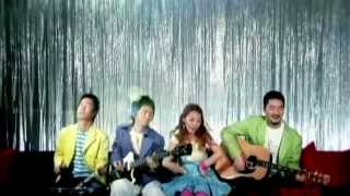 [MV HD 720p] 상상밴드 - 피너츠송 (Peanuts Song)
