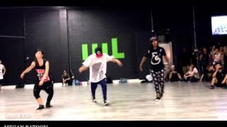 Jerome Esplana Choreography | Tyga - Get Loose | @jeromeesplana @tyga