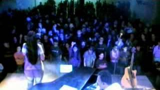DVD Ministério Gratidão - Que Amor  é  este.wmv