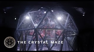 The Crystal Maze - Official Trailer