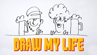 Draw My Life - Bapt&Gael
