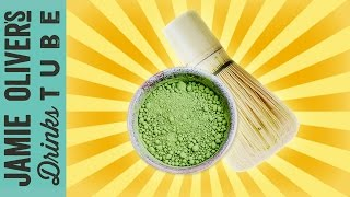 How to make Matcha Green Tea | Becky Sheeran | One Minute Tips