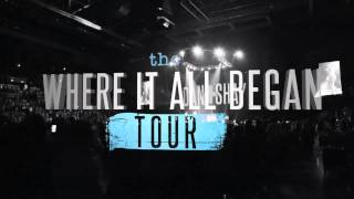 Dan + Shay - Where It All Began Tour Announcement