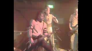 Randi Leinan Punk Rock Orchestra - She Bites
