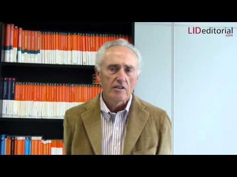 José Mª de Oriol y Urquijo, nuevo libro de Historia Empresarial escrito por Alfonso Ballestero