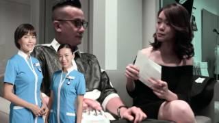 SA2017SG: Chen Han Wei - Lie Detector Challenge
