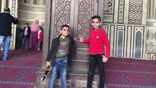 لغز بناء قلعة صلاح الدين الأيوبي بالمقام بالقاهرة