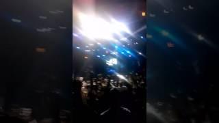 MANGA - DÜNYANIN SONUNA DOĞMUŞUM (ZEYTİNLİ ROCK FESTİVALİ 2016)