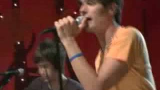 All american Rejects acoustic - It ends tonight