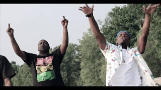 """Man Up"" - Fourty ft. Poppy Loco 