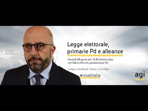 #vivalitalia con Marco Miccoli