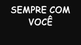 Luan Santana - Sempre com você (LEGENDADO).wmv