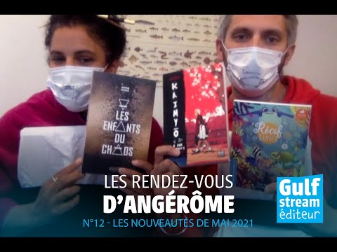 Vidéo de Nadine Debertolis