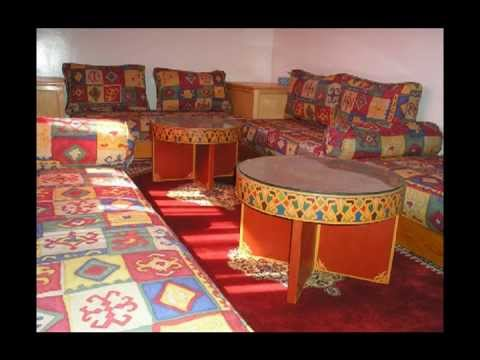 For rent, furnished apartment in Rabat, Morocco