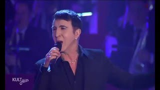 Marc Almond (Soft Cell) - Tainted love 2016