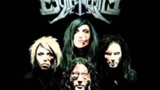 ESCAPE THE FATE - CITY OF SIN (FULL SONG)