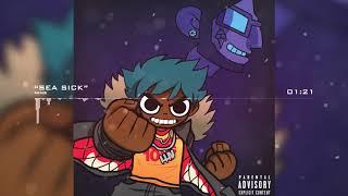 "[FREE] Lil Uzi Vert Type Beat ""Sea Sick"" | MimsBeatz"