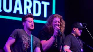 Cory Marquardt - Don't Count Saturday Night - Official Music Video