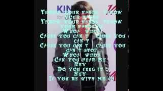 Mitchel Musso - Let's Make This Last 4Ever - Lyrics