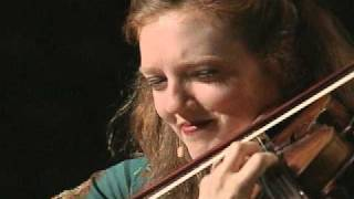 Happy Birthday Violin - Rachel Barton Pine - General Synod 2007