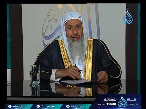 أهل الذكر | الشيخ مصطفى العدوي 30.9.2017