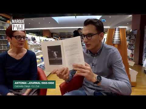 Vidéo de Gabriella Zalapì