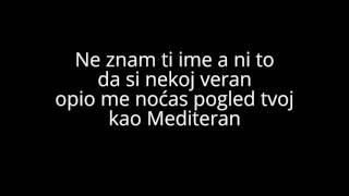 Tekst pjesme - Stefani Pavlovic - Bikini