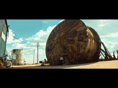 'Logan' - tráiler. Estreno en cines 3 marzo 2017