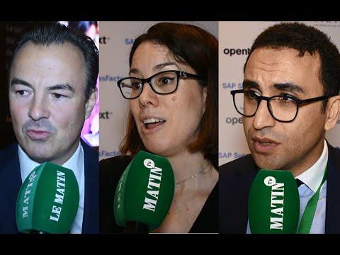 Video : La fonction RH au Maroc sous la loupe des professionnels
