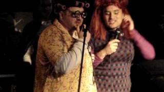 Mariquinha - Bonga     Moreno e Hugo Henriques Carnaval 2010