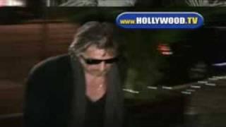 Al Pacino At Madeo.