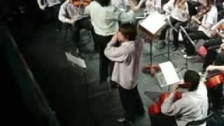 El oboe de Gabriel