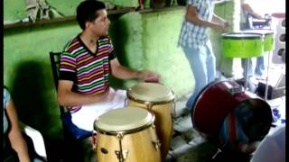 AMOR TRAICIONERO - BANDA SAN ALBERTO