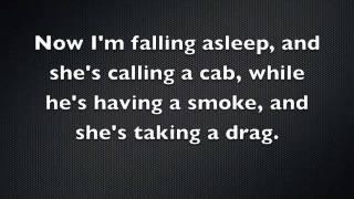 The Killers- Mr. Brightside Lyrics