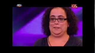 Filipa Portugal - Ironic (Alanis Morissette) - Factor X