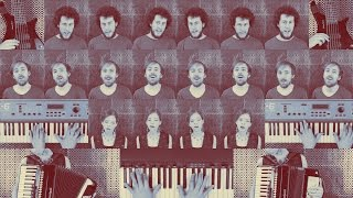 Alleluia - Modern Gregorian Chant [ft. Sam Robson, Sereta Baldwin]