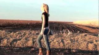 """Holding On"" - Jamie Grace [music video]"