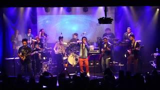 Suburband Reggae - Nuestros sueños - En vivo en La Trastienda Club - 10 Años