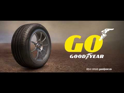 Goodyear Presents: EfficientGrip Performance 2