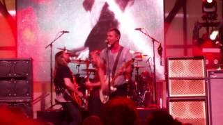 Bush - Swallowed @ Power Plant Live! - Baltimore 6/10/17 (clip)