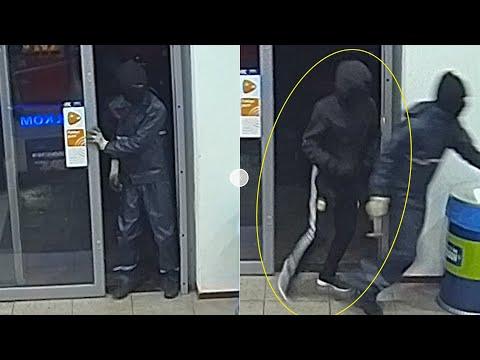 Wijchen en Nijmegen: Twee overvallen op supermarkten door mogelijk dezelfde daders photo