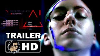 AMELIA 2.0 Official Trailer (2017) Sci-Fi Movie HD