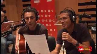 Alex Britti  & Luca Barbarossa - Letto 26