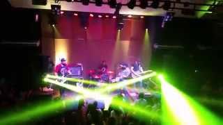 O Rappa - Homem amarelo - Banda O Salto - O Rappa Cover - Bruder Music Hall - Rock Cover Band