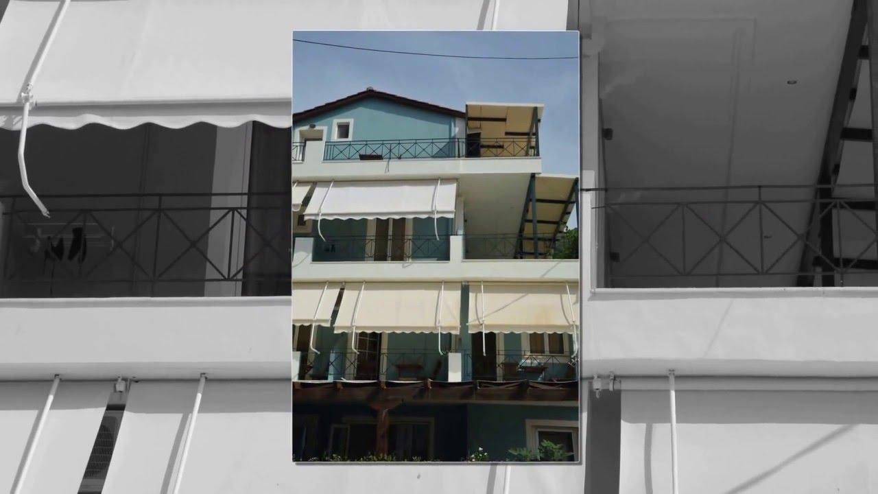 Hotel Ionian Riviera (Ex Vassiliki Bay) Lefkada Grecia (3 / 17)