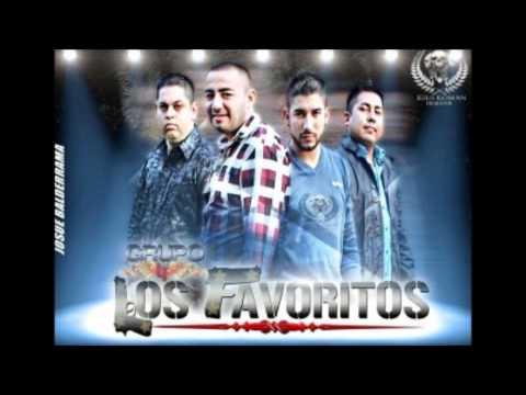 Agusto Con El Pelo Guero de Los Favoritos De Sinaloa Letra y Video
