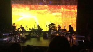 APPARAT TOUR 2015 - Paris - Gaîté lyrique 1